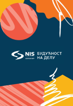 NIS- budućnost na delu