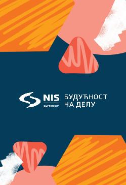 NIS - Budućnost na delu